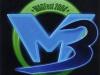 MAGFest 3 Logo - Program Scan