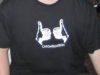 Thumbs Up shirt